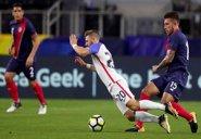 خلاصه بازی کاستاریکا 0-2 آمریکا