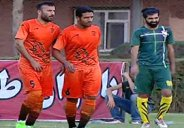 خلاصه بازی بادران تهران 3-1 ایران جوان بوشهر