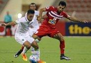 خلاصه بازی پرسپولیس 2-2 الاهلی عربستان