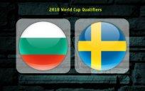خلاصه بازی بلغارستان 3-2 سوئد