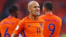 نگاهی به نقش آفرینی موثر آرین روبن در جام جهانی 2014