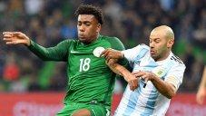 ناکامی تیم های آفریقایی در جام جهانی روسیه