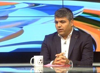 گفتگو با ستار همدانی درمورد عملکرد وینفرد شفر در استقلال