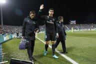دوری یک ماه مدافع رئال مادرید از میادین