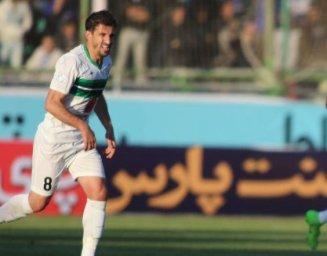حدادیفر: بازیکنان از حضور در کربلا خوشحال هستند