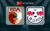 خلاصه بازی لایپزیش 2 - آگزبورگ 0