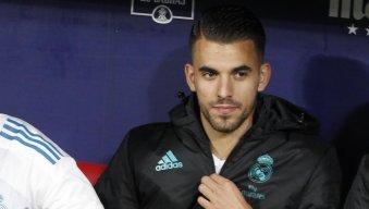 هافبک رئال مادرید و تکذیب حمله به زیدان