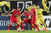 خلاصه بازی الوصل امارات 0 - پرسپولیس 1