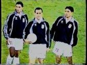 بازی خاطره انگیز  ایران - الجزایر