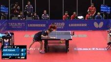 پینگ پنگ تیمی قهرمانی جهان - نوشاد عالمیان 3 - کاناک 1
