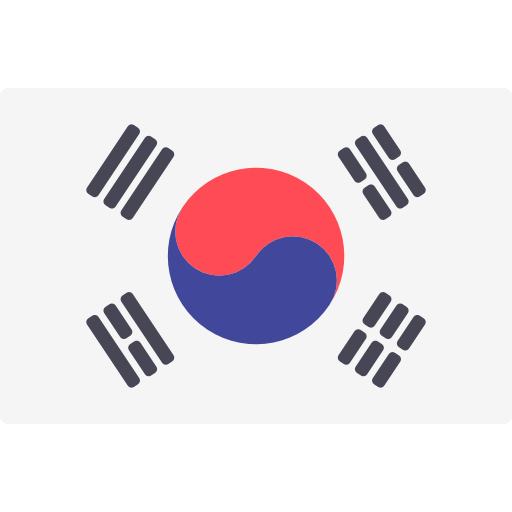 کرهجنوبی