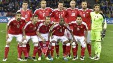 معرفی بازیکنان و تیم ملی سوئیس