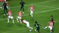 پیروزی کرواسی در برابر نیجریه قاطعیت نداشت!