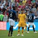 نارضایتی دنیل ارزانی از نتایج تیم ملی استرالیا