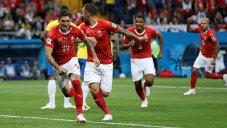سوئیس به دنبال خاکستر نشدن رویاهای فوتبالی