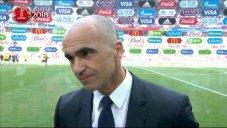 صحبتهای مربی بلژیک بعد از پیروزی پرگل مقابل تونس