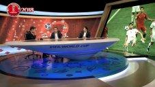 واکنش مهدوی کیا و مجیدی به بازی ایران - پرتغال