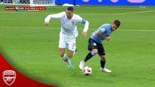 عملکرد لوکاس توریرا در مقابلرونالدو و بازیکنان پرتغال