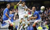 گل برتر فصل 2009/10 اسکاتلند توسط استوکس (خرید جدید تراکتور)