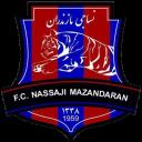 Logo نساجی مازندران