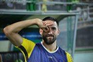 مهرداد محمدی: نمیتونم پیش بینی کنم اما بازی را میبریم