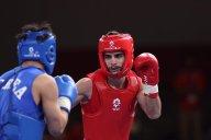 تمرینات آماده سازی تیم ملی ووشو ایران در بندرعباس