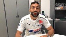 سامان قدوس، بازیکن جدید تیم آمیان فرانسه
