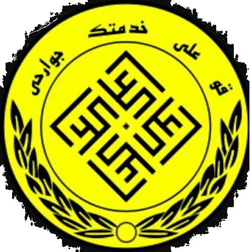 لوگو تیم مقاومت تهران