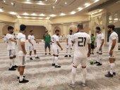 آخرین اخبار از تمرینات تیم ملی قبل از بازی با بولیوی