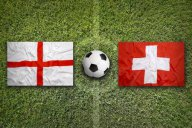 خلاصه بازی انگلیس 1 - سوئیس 0