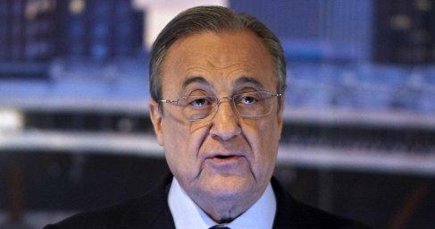 پرز در 4 ماه، رئال و تیم ملی اسپانیا را نابود کرد
