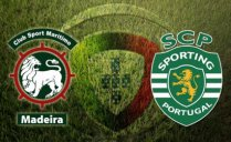 خلاصه بازی اسپورتینگ 2 - ماریتیمو 0