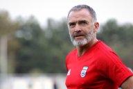 چالش جدید دستیار سابق کی روش در فوتبال ایرلند