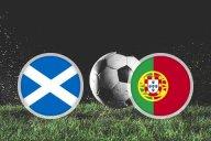خلاصه بازی اسکاتلند 1 - پرتغال 3