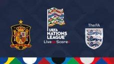 خلاصه بازی اسپانیا 2 - انگلیس 3 (لیگ ملت ها)