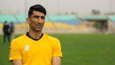 مصاحبه AFC با بیرانوند پیش از بازی با السد