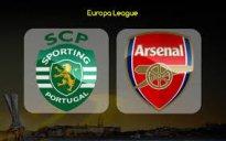 خلاصه بازی اسپورتینگ لیسبون 0- آرسنال 1