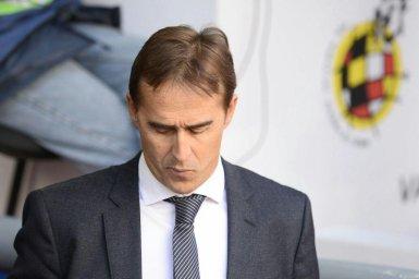 انتقاد تند پدر لوپتگی از سران باشگاه رئال