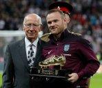 حمایت رایان گیگز از بازگشت رونی به تیم ملی انگلیس