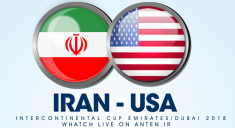 خلاصه فوتبال ساحلی ایران 8 - آمریکا 1