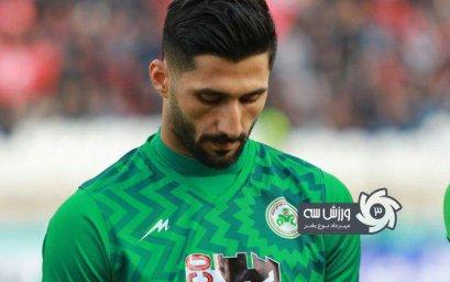 کلیپ باشگاه ذوب آهن به مناسبت خداحافظی با محمد رشید مظاهری