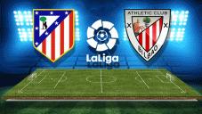 خلاصه بازی اتلتیکو مادرید 3 - بیلبائو 2