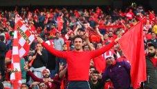 فوتوکلیپ AFC از فینال باشکوه لیگ قهرمانان آسیا در تهران