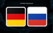 خلاصه بازی آلمان 3 - روسیه 0