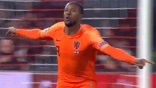 گل اول هلند به فرانسه (واینالدوم)