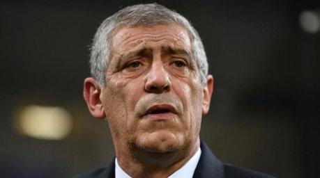 فرناندو سانتوس: پرتغال لایق پیروزی برابر اوکراین بود
