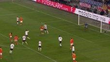 گل اول هلند به آلمان (پرومس)