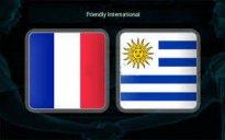 خلاصه بازی فرانسه 1 - اروگوئه 0 (گزارش اختصاصی)