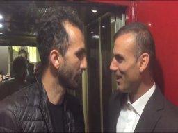 صحبتهای محمد نوری در دیدار با سیدجلال حسینی