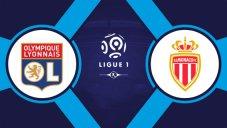خلاصه بازی لیون 3- موناکو 0